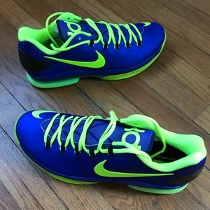 Nike Shoes - Nike KD V Elite